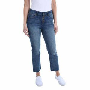 Kenneth Cole Ladies' Button Front Jean